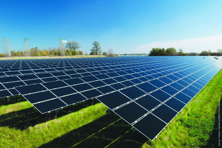First Solar Inc, thin-film solar panels, El Paso Electric Company, New Mexico solar power, Macho Springs Solar Farm, solar power, coal, US clean energy, renewable energy sources, coal power, zero emission, Antelope Valley Solar Ranch, Agua Caliente Solar