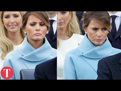 (66) 20 Things You Didn't Know About Melania Trump - YouTube