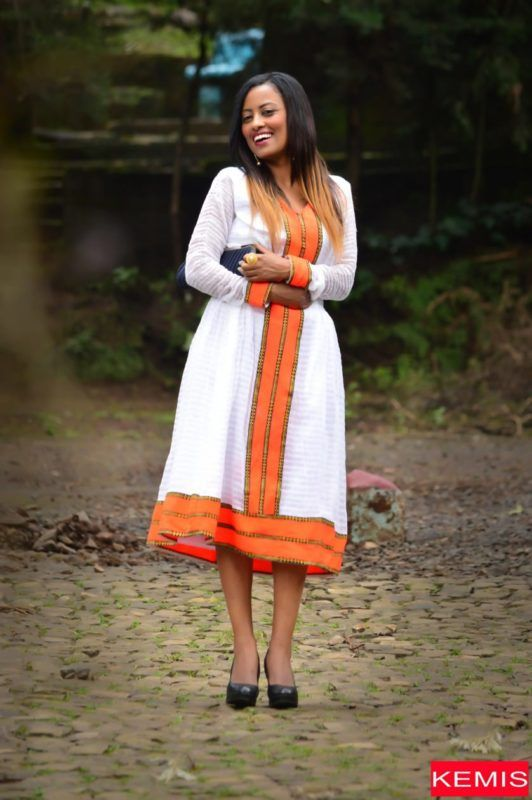 Ethiopian Traditional Clothes Design 25+ best ideas ...