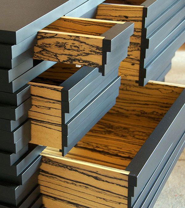 daha mobilier modern dresser sideboard