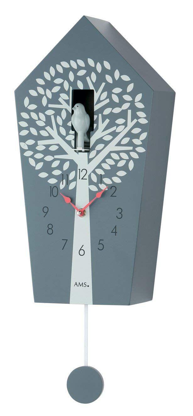 Horloges Murale A Coucou Horloge Coucou Horloges Idee Cadeau Deco