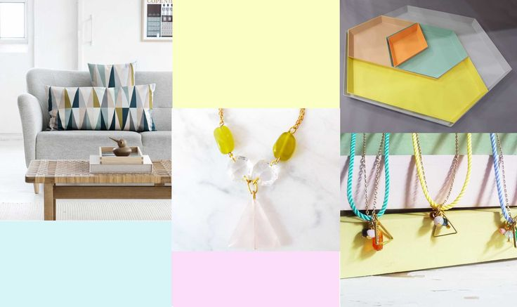 www.poetesbcn.com  #decoration #ferm living #hay #necklaces #handmade #jewelry