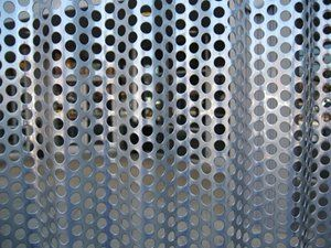 Perforated Metal Wall Panels Metal Roofing Walls And