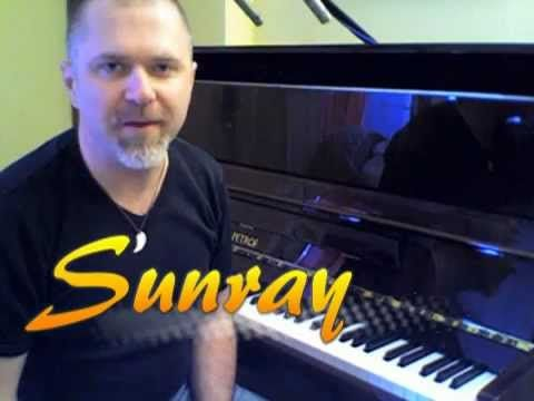 EngelTunes - Webkonzert - Lajos Sitas - Sunray
