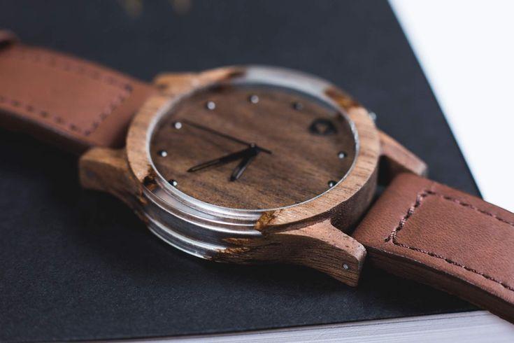 slick-series-clear-4 - Zegarki drewniane