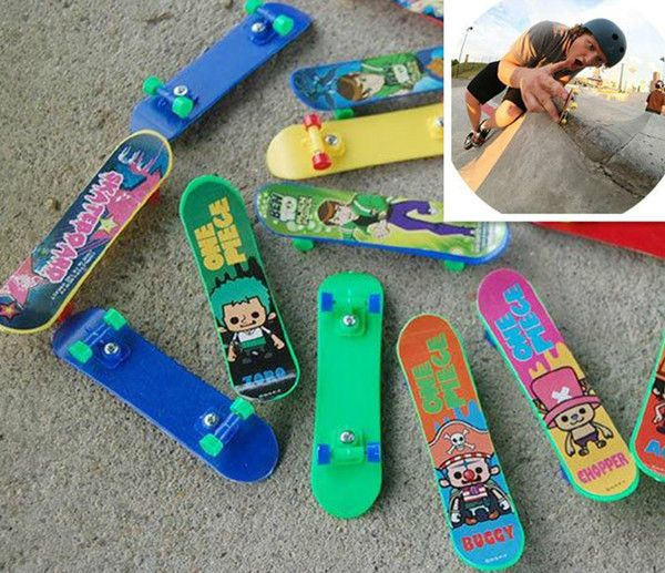 5pcs Mini Finger Board Skateboard Boy Kids Children Party Game Novelty Toy Gift in Toys, Hobbies, Preschool Toys & Pretend Play, Other Pretend Play | eBay