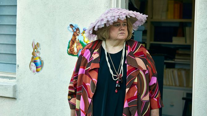 'Baskets' Emmy Nominee Louie Anderson on the Role of His Career