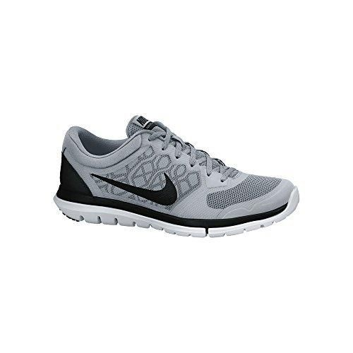 Nike Mens Flex Run 2015 Running Shoe #709022-005 (8.5)
