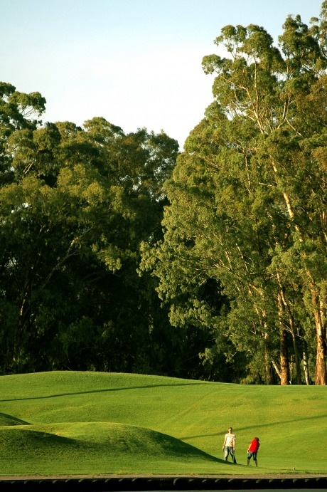 Riviera on Vaal's golf course http://www.n3gateway.com/things-to-do/golfing.htm