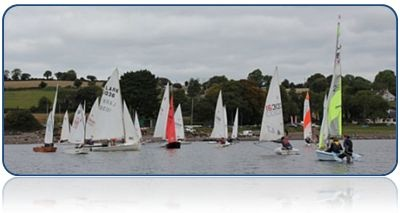 Inniscarra Sailing & Kayaking Club
