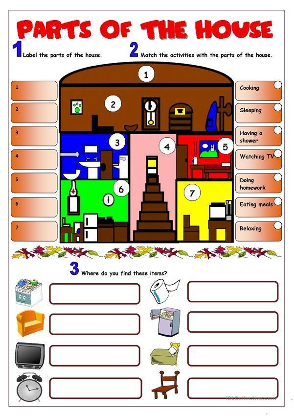 help writing esl home work