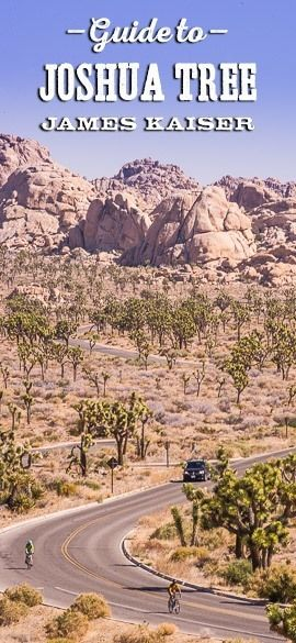 My guide to the best things to do in Joshua Tree National Park. Discover the best viewpoints, the best hikes and the story behind the scenery!