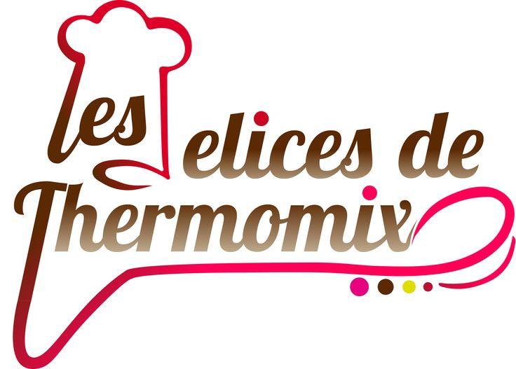Site de recettes- Les Délices de Thermomix