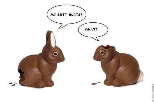 A Little Easter Humor!