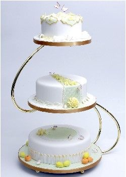 3 tier wedding cake stand ideas best 25 tiered cake stands ideas on plate 10315