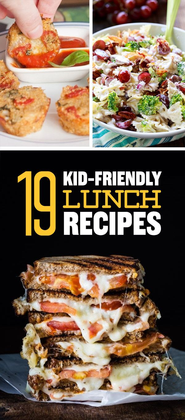 4227 best recipes images on pinterest cooking food drink and 19 back to school lunches that are actually good for you forumfinder Choice Image