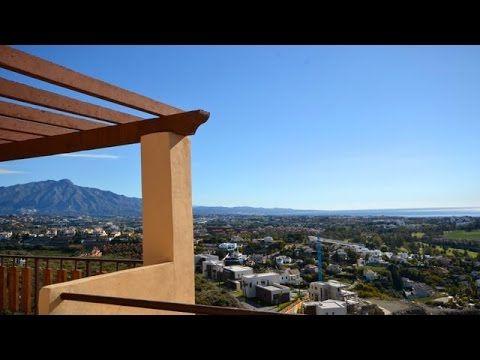 Wohnung als Langzeitvermietung Benahavis Marbella Costa del Sol