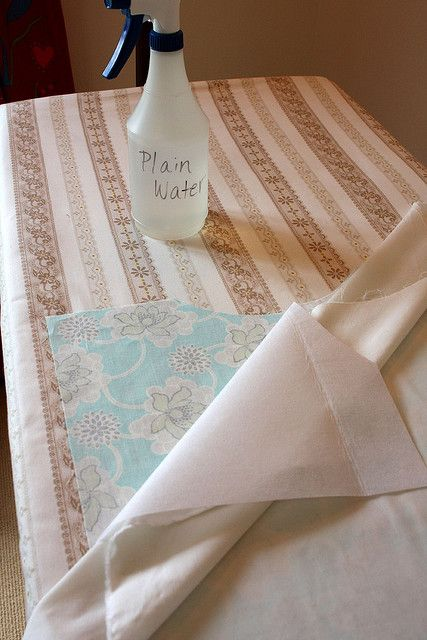 16 best Fusible Interfacing tips & tricks :-) images on ...