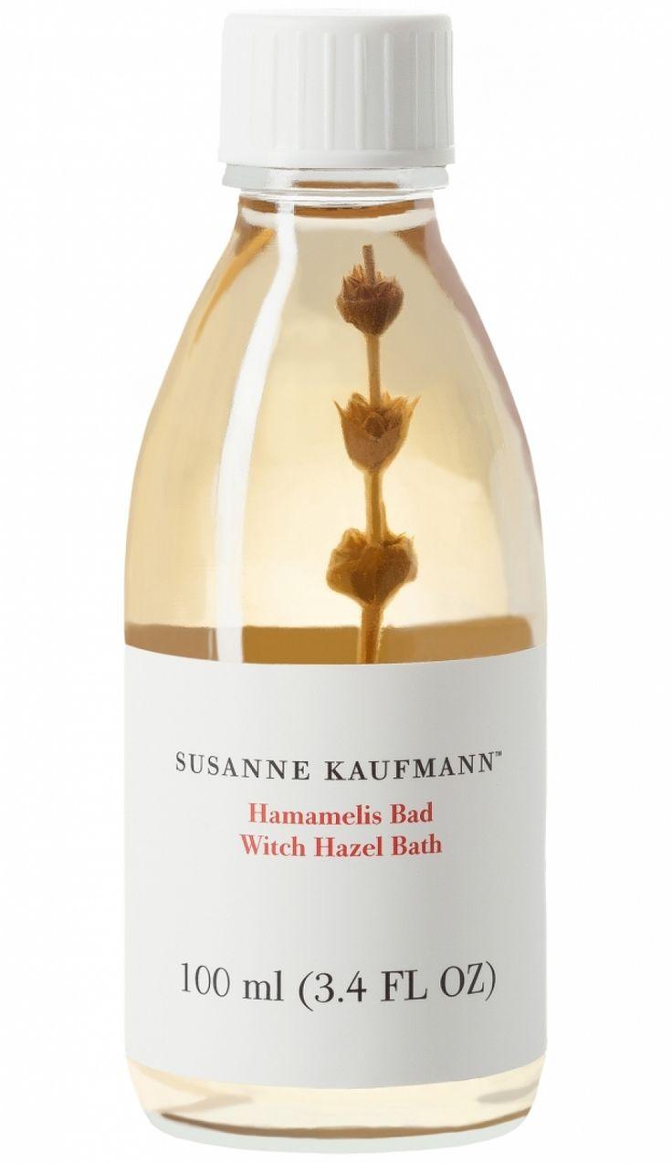 Witch Hazel Bath - Susanne Kaufmann organic treats