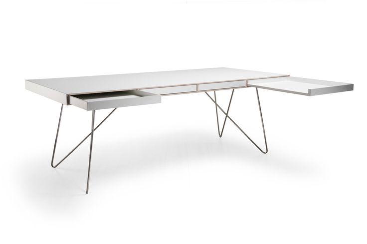 Table designed by Matti Korpela   YOSK