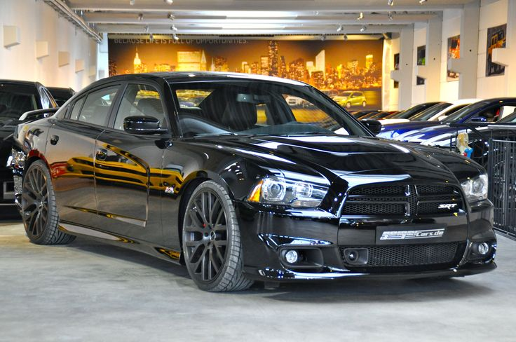 2013 Dodge Viper SRT8 | Dodge-RMS_Charger_Geiger-Totale.jpg