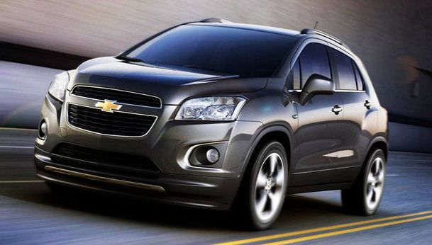 2015 Chevrolet Equinox - 10 Best Affordable SUV 2015 - Part 2