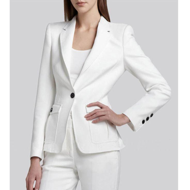 297 best Suits & Sets images on Pinterest | News, Women's suits ...