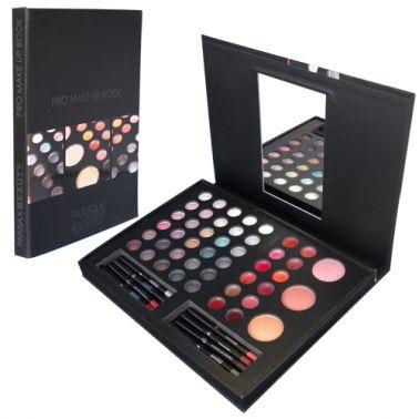 Palette maquillage professionnelle Parisax