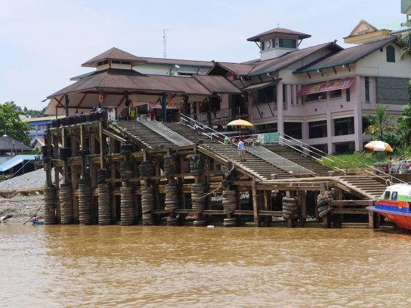 Kipat, Sarawak, Malaysia