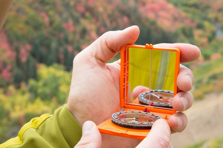 3 Great Compass Navigation Exercises