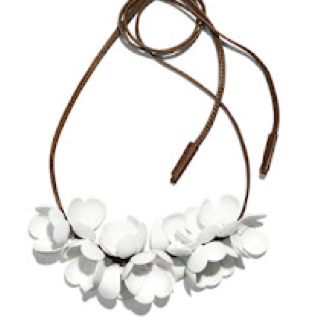Marni necklace for H