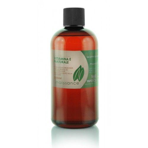 Olio di Vitamina E naturale