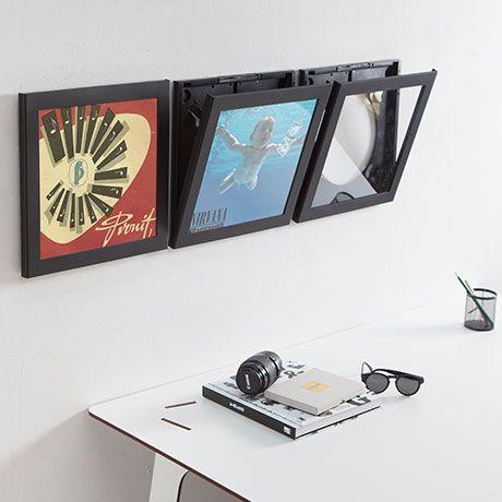 Set of 3 Frames - Black - alt_image_three