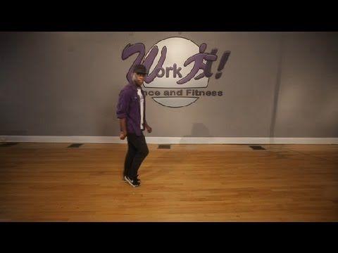 Learn hip hop dance on bollywood songs