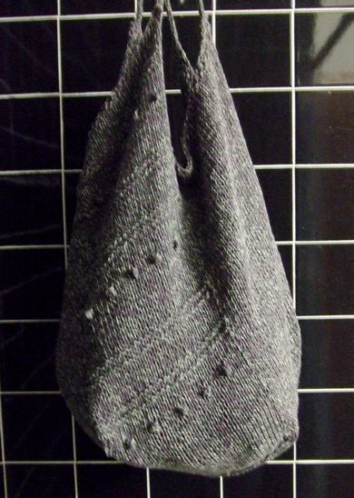 101 Best Knitting Bags Images On Pinterest Knit Bag Knitting