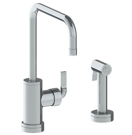 MODEL#: 26-7.4-V1 - Kitchen Faucet