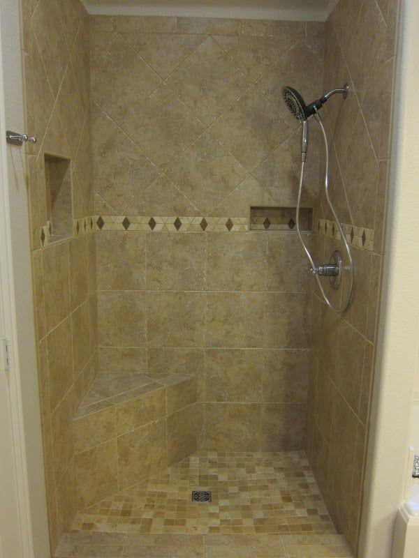 16 best Shower ideas images on Pinterest | Downstairs bathroom ...