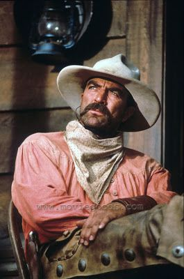 Feel Free to Read: Sam Elliott & Tom Selleck: Western Naturals
