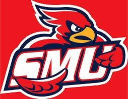 Cardinals, Saint Mary's University of Minnesota (Winona, Minnesota) Div III, Minnesota Intercollegiate Athletic Conference #Cardinals #WinonaMinnesota #NCAA (L10968)