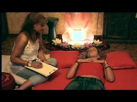 Terapia Regresiva Vidas Pasadas y Karma (español)