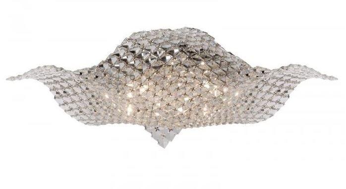 LUCIDE lampa sufitowa CRISTO 70167/25 /60