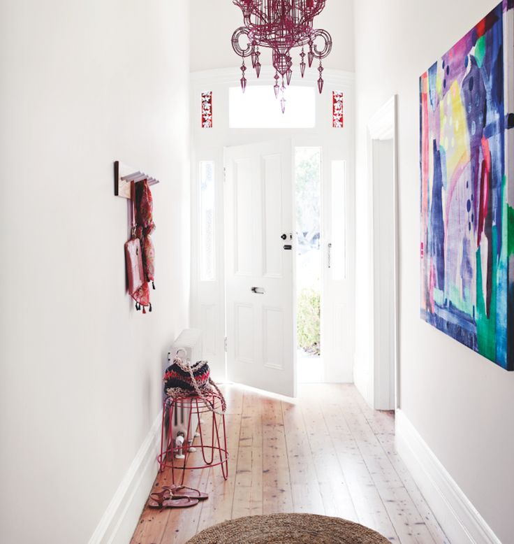 View Australia's Favorite White Paint Colours & Schemes | Dulux  Pair a warm white with a cleaner white to create a classic interior style. Clean white trims will contrast against a more complex warm white wall and help accentuate the beautiful architectural details often found in traditional spaces.