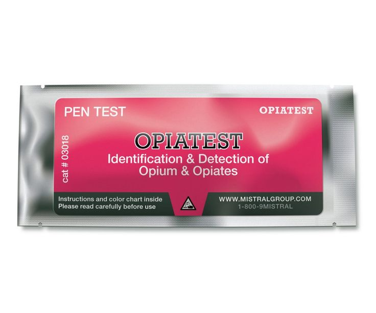 The PenTest is an ampoule-based technology that detects trace amounts of drugs. Containing up to five tests per kit, these kits are easy to use handle.