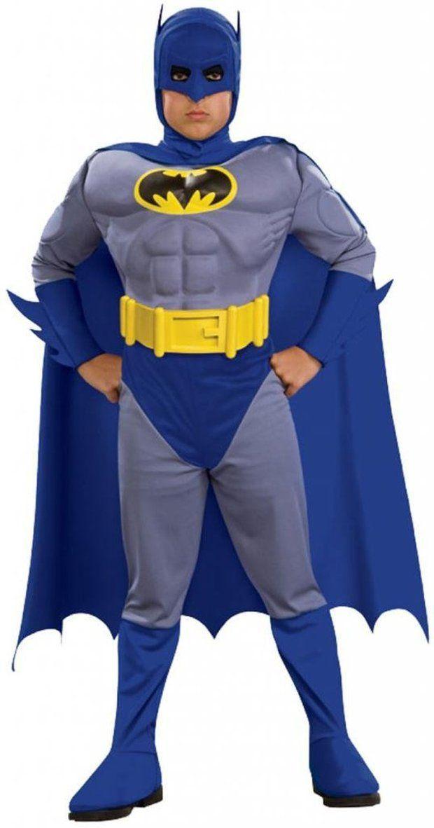 Superhero Costume for Toddler