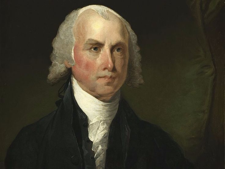 A look at the daily routine of James Madison, who owned 4,000 books, was too embarrassed to be seen without a hat, and drank up to a pint of whiskey a day - James Madison accomplished a lot.  During his long political career, he served as a member of the Continental Congress, US representative, and Secretary of State in the administration of his close friend Thomas Jefferson .  He was also elected president in 1808. Madison's legacy as commander in chief was decidedly mixed — the British…