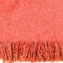coral throw | ~Color Coral~ | Pinterest | The o'jays