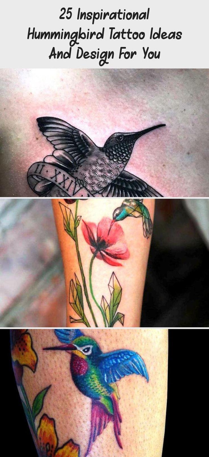 39+ Stunning Hummingbird tattoo ideas pictures ideas in 2021
