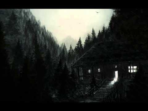 J. Velinský- TI DVA (horor - rozhlasová hra)