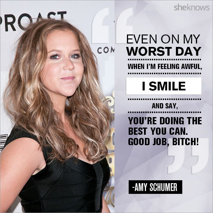 Amy+Schumer's+most+inspirational+quotes:+Amy+Schumer+quotes