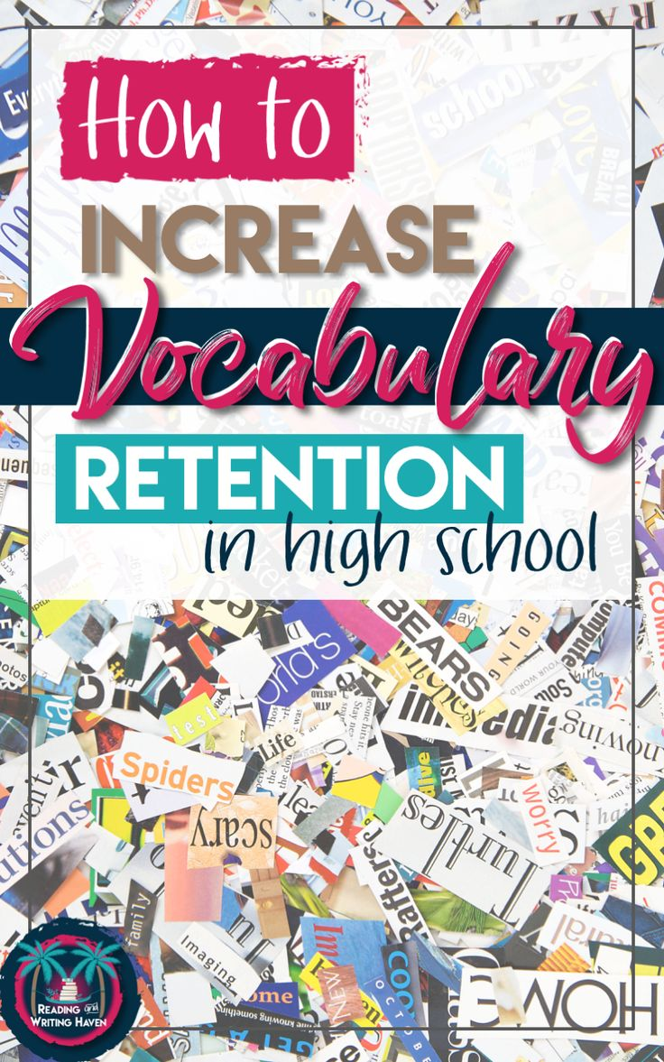 Looking for the Holy Grail of vocabulary instruction? In this post, read about how to move your students from memorization to retention by engaging them in meaningful and effective vocabulary instruction. #vocabulary #highschoolenglish